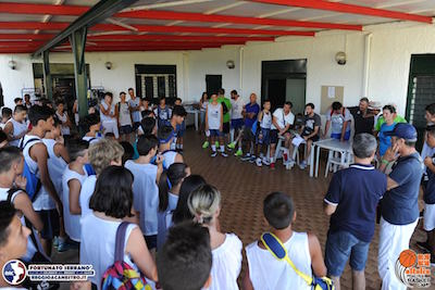 ALTALIA PRACTICE CAMP FA 160