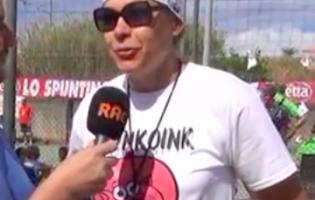 Svetlana Kuznecova si RACconta