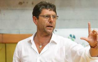 COACH BENEDETTO NUOVO RTT DELLA CALABRIA DEL BASKET