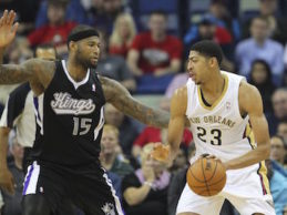 NBA:QUANDO BOOGIE E' PIU' IMPORTANTE DELL'ASG