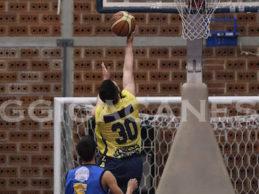 LAMEZIA BASKETBALL-VAL GALLICO