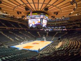 PUNTO NBA:RIVOLUZIONE DI CALENDARIO?