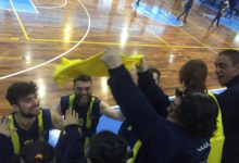 BASKETBALL LAMEZIA CAMPIONE INTERREGIONALE