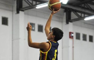 BEL DERBY A CATANZARO:SMAF VINCE ALL'OVERTIME