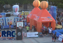 IONICUP ARENA, LA GALLERY REPLAY