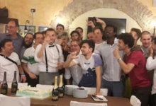 FESTA GRANDE AL PALASCOPPA:SOVERATO RITORNA IN C
