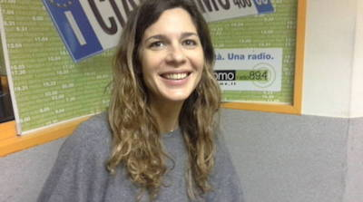MARA INVERNIZZI SARA' PRESENTE A REGGIO CALABRIA