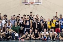 Sport, fair play, divertimento e solidarietà al PalaCsi