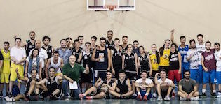 Sport, fair play, divertimento e solidarietà al PalaCsi