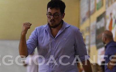 CUORE-NEROVERDE:COTRONEO SALUTA COSI'