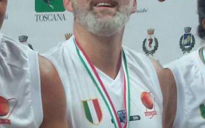 ROBERTO BULLARA E' ANCORA CAMPIONE MONDIALE
