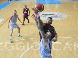 LIGHTHOUSE TRAPANI-CUORE BASKET NAPOLI