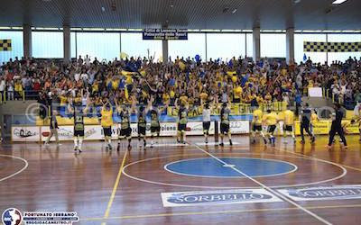 BASKETBALL LAMEZIA E' FURIOSA