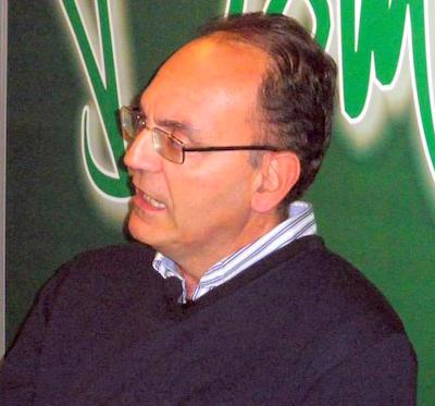 STEFANO GIOFFRE' COACH DELLA SETTIMANA
