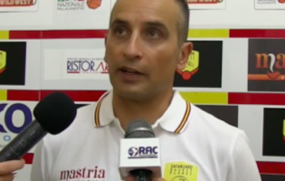 QUI PLANET:PARLA COACH TUNNO