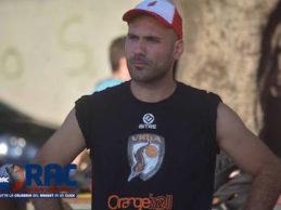 L'ISTRUTTORE PUSATERI FIRMA PER IL NUOVO BASKET SOCCORSO