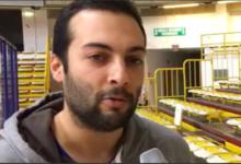 QUI NUOVO BASKET SOCCORSO: COACH ZAFFINO PRETENDE DI PIU'