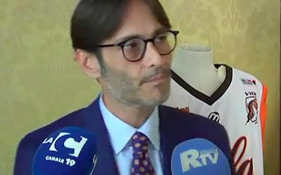 REGGIO SENZA BARRIERE:PARLA IL PRESIDENTE DELLA VIOLA MONASTERO