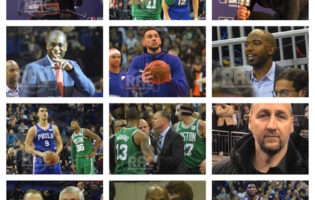 NBA LONDON GAMES 2018: IL DIARIO DI RAC