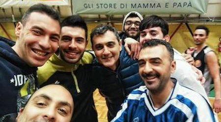 VIP DIABAINO GIOIA TAURO NON SI FERMA PIU'
