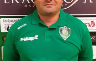 FILIPPO MARCIANO' E' IL NUOVO COACH DEL DON BOSCO