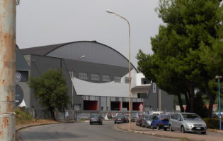BASKET GIOVANILE:IL CENTRO TECNICO FEDERALE FA TAPPA A RENDE