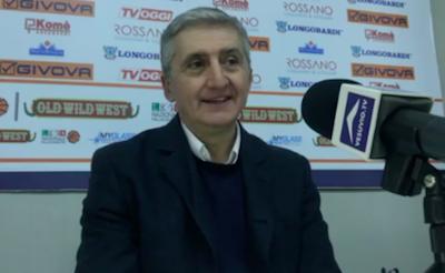 CAPOLAVORO CALVANI: ECCO LE SUE DICHIARAZIONI POST-GARA