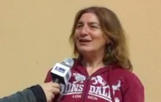 TUTTO IL MONDO PANTERA:PARLA LAURA POMPEO
