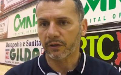 COACH CHIARELLA:ABBIAMO DATO IL MASSIMO