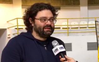EMILIANO SCARCELLO E' IL TOP COACH RAC DI GIORNATA