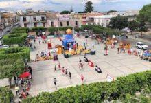 IONICUP ARENA: GIOVANI E FESTA DEL BASKET A LOCRI