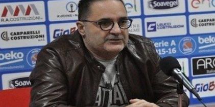 RUMORS CONFERMATI: ALESSANDRO GIULIANI RIPARTE DA TRENTO
