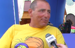 IONICUP 2018:PGS CANALETTO ANCORA PRESENTE