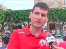 IONICUP ARENA: COSENZA RIPARTE CON MARIO CARBONE