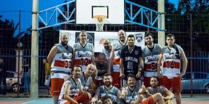 ARNOLDS SIDERNO PROMOSSA IN SERIE D