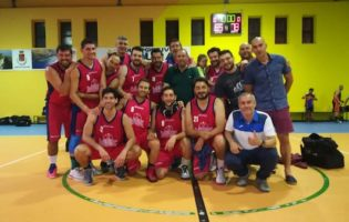 LA MAGIC E' PROMOSSA IN SERIE D