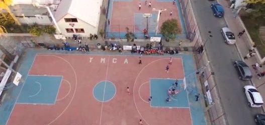 PROGETTO GIOVANI CALABRIA: SUPER GIORNATA CONCLUSIVA ALL'YMCA DI SIDERNO