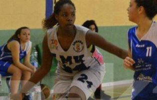ASHLEY EGWOH CONVOCATA IN NAZIONALE UNDER 16