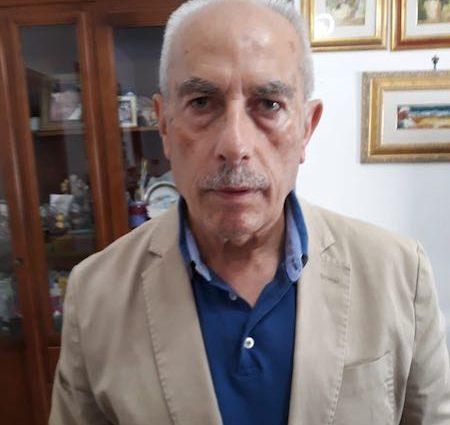 ROCCO FALCOMATA' E' STELLA D'ORO DEL CONI