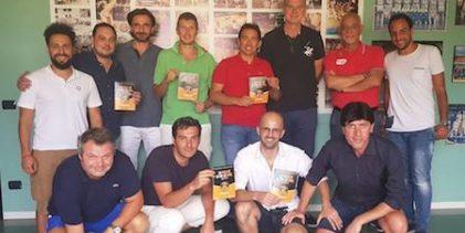 SATELLIZZAZIONE: TUTTE LE NOVITA' DA CASA NERO-ARANCIO