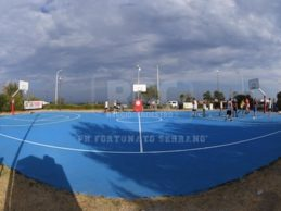 DA BOSS TOURNAMENT:LE FOTO DAL TORNEO DI LOCRI