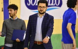 PAOLO TRIPODI E' IL NUOVO GENERAL MANAGER DELLA SCUOLA DI BASKET VIOLA