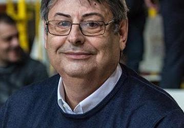 SBV:FERDINANDO MEDURI E' IL NUOVO TEAM MANAGER