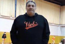 SCUOLA DI BASKET VIOLA: ALESSIO CIMINO CONFERMATO NELLA DIRIGENZA