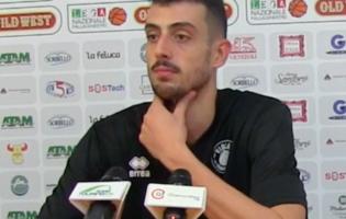 """MASTROIANNI DA MVP. """"SESTO UOMO"""" ? SI GRAZIE"""