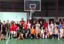 LITTLE WOMEN BASKETBALL: ECCO TUTTE LE CONVOCATE
