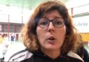 """E' PARTITO IL PROGETTO """"LITTLE WOMEN PLAY BASKETBALL"""":PARLA TERESA NICOSIA"""