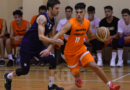 BASKET DI CALABRIA:GLI APPUNTAMENTI DEL WEEK-END