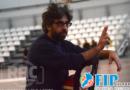 CHECCO D'ARRIGO E' IL COACH RAC DELLA SETTIMANA