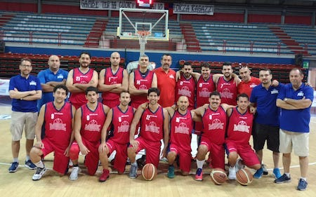 LA MAGIC VINCE ALL'ESORDIO IN PROMOZIONE